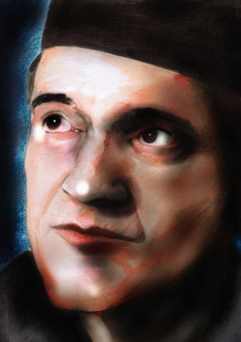 Quentin Tarantino por brainfree